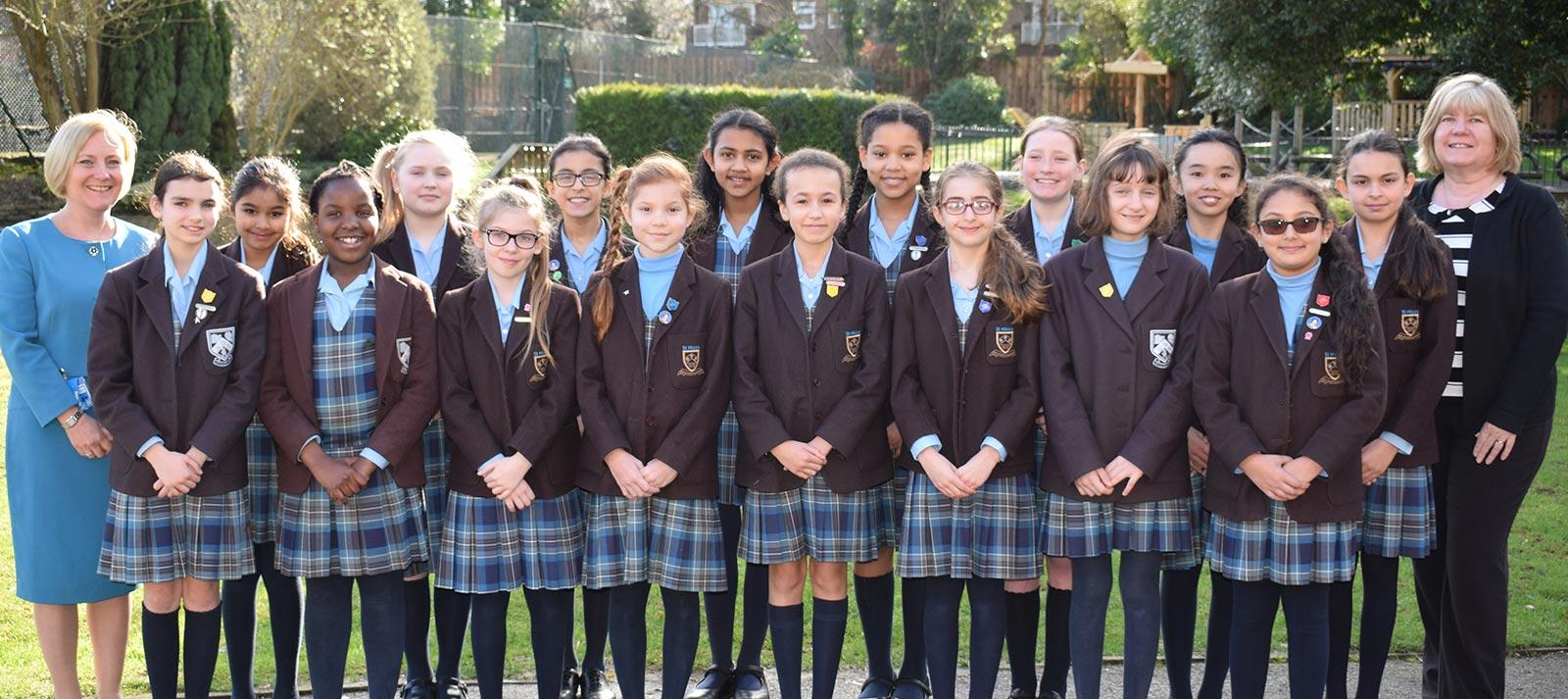 St Hilda S Prep School For Girls